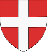 The Crest of Savoie