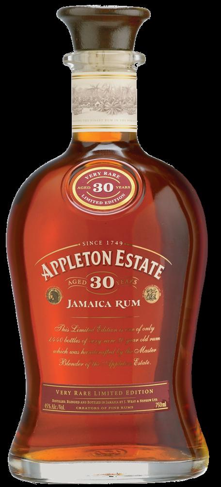Appleton 30 YO