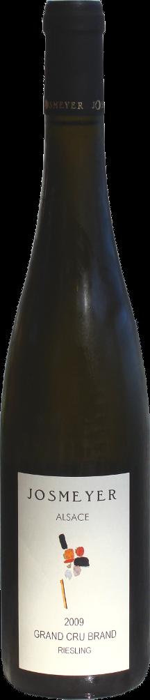 Josmeyer GC Brand Riesling 2009
