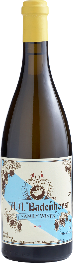 AA Badenhorst Family Wines Wine NV