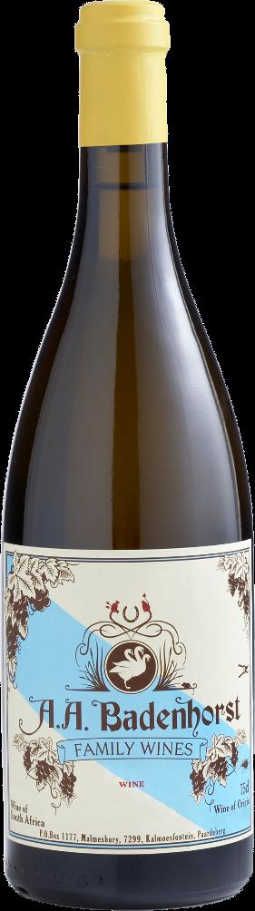 AA Badenhorst Family Wines Wine NV