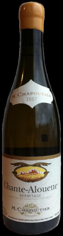 Chapoutier Chante-Alouette 2007