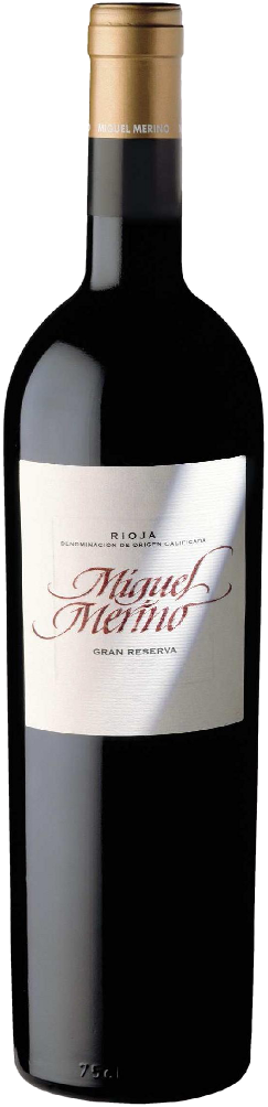 Miguel Merino Gran Reserva 2000
