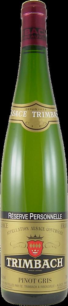 Trimbach Pinot Gris Réserve Personelle 2005