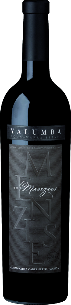Yalumba The Menzies 2005