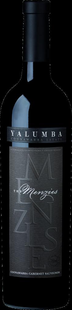 Yalumba The Menzies 2005
